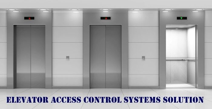 elevator access control systems solution 700x360 - Access Control System Knowledge