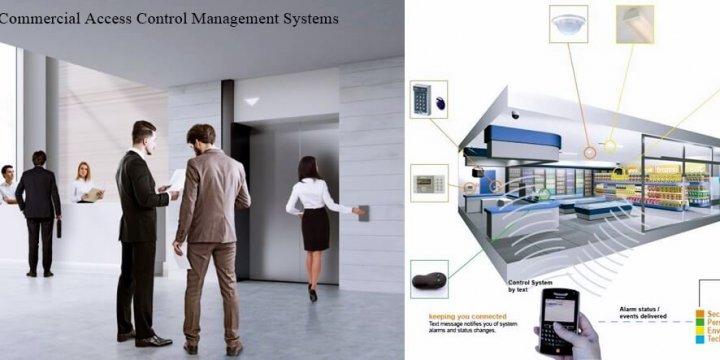 Commercial Access Imperium 720x360 Management Systems - Control System scientia Access